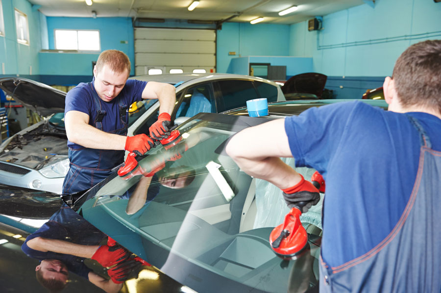 Windshield replacement shop stouffville
